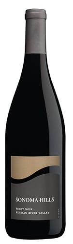 Sonoma Hills Russian River Pinot Noir