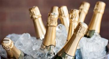 Brittiskt bubbel utmanar champagne