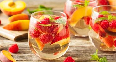 Bästa fruktbubblet