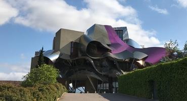 Rekordturism i Rioja
