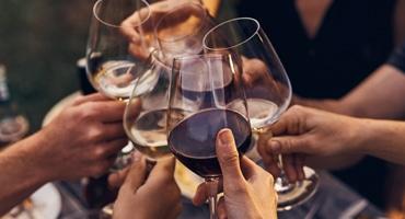Vin till festen – men hur mycket?