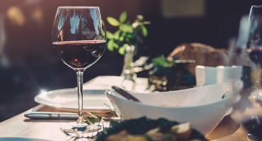 Konsten att kombinera mat och dryck