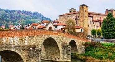 Piemonte – så mycket mer än bara Nebbiolo