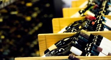 9 bästa viner i beställningssortimentet