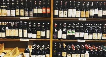 Fem bästa av folkets vin