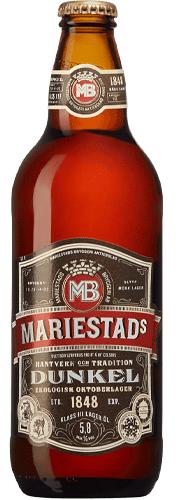 Mariestads Oktoberfest öl