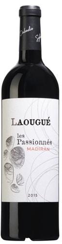 Domaine Laougué Les Passionnés