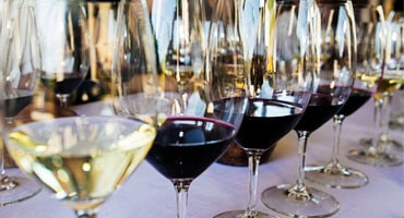 Världens mest kända vinprovning