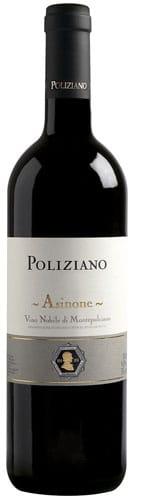Asinone Vino Nobile di Montepulciano
