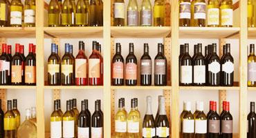 Utbrott i vinbutik ledde till vinmästartitel
