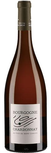 Bourgogne Chardonnay Au Pied du Mont Chauve