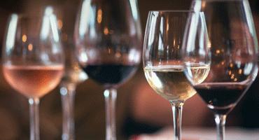Glaset allt viktigare för vinupplevelsen