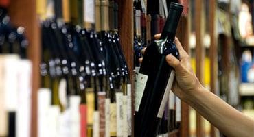 Fem fantastiska viner från Systembolagets småpar..