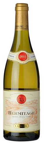 Hermitage Blanc E. Guigal