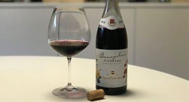 Äntligen dags för Beaujolais Nouveau!