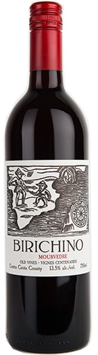 Birichino Mourvedre Old Vines Contra Costa County