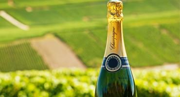 Konsten att dricka en champagne