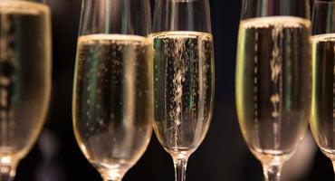 10 mest prisvärda champagnerna på Systembolaget