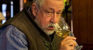 Kriminologiprofessor bakom ny vinsuccé