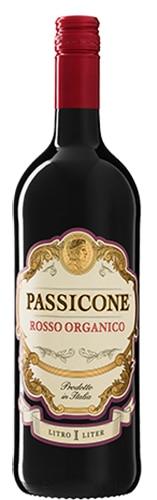 Passicone Rosso Organico