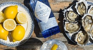 Prisbelönt fransk gin lanseras i Sverige