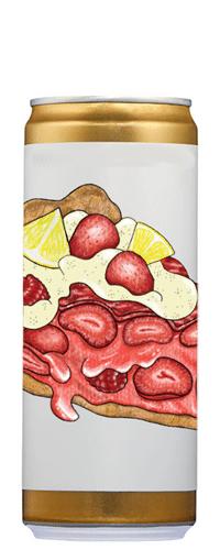 Brewski Strawberry Pie Brewski AB