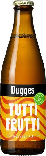 Tutti Frutti Dugges Bryggeri AB