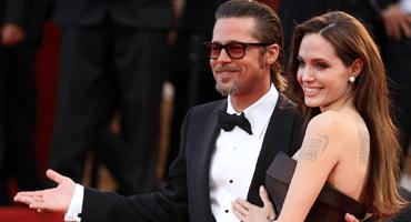 Brad Pitts och Angelina Jolies vin får toppbetyg