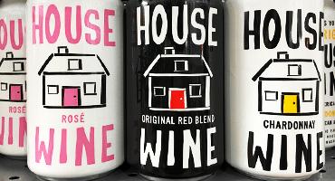 Fem snabba argument för burk-vin