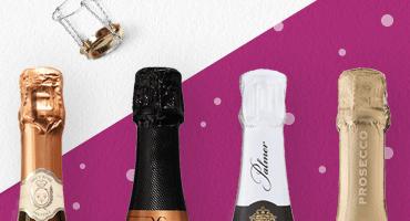 Cava, Champagne eller Prosecco?