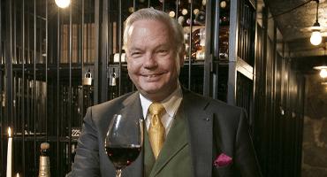 Carl Jan: Rött vin kan hjälpa dig att gå ner
