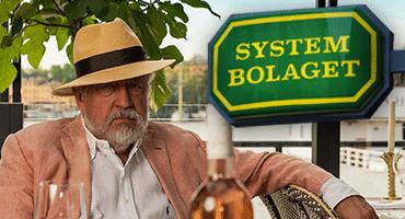 Leif GW: Jag har gärna  kvar Systembolaget