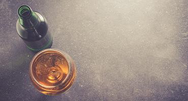 Mer öl och vin och mindre sprit