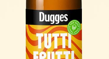Tutti Frutti – ölet med sex olika frukter