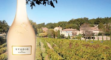 Pitt och Jolie slåss om vingården Miraval