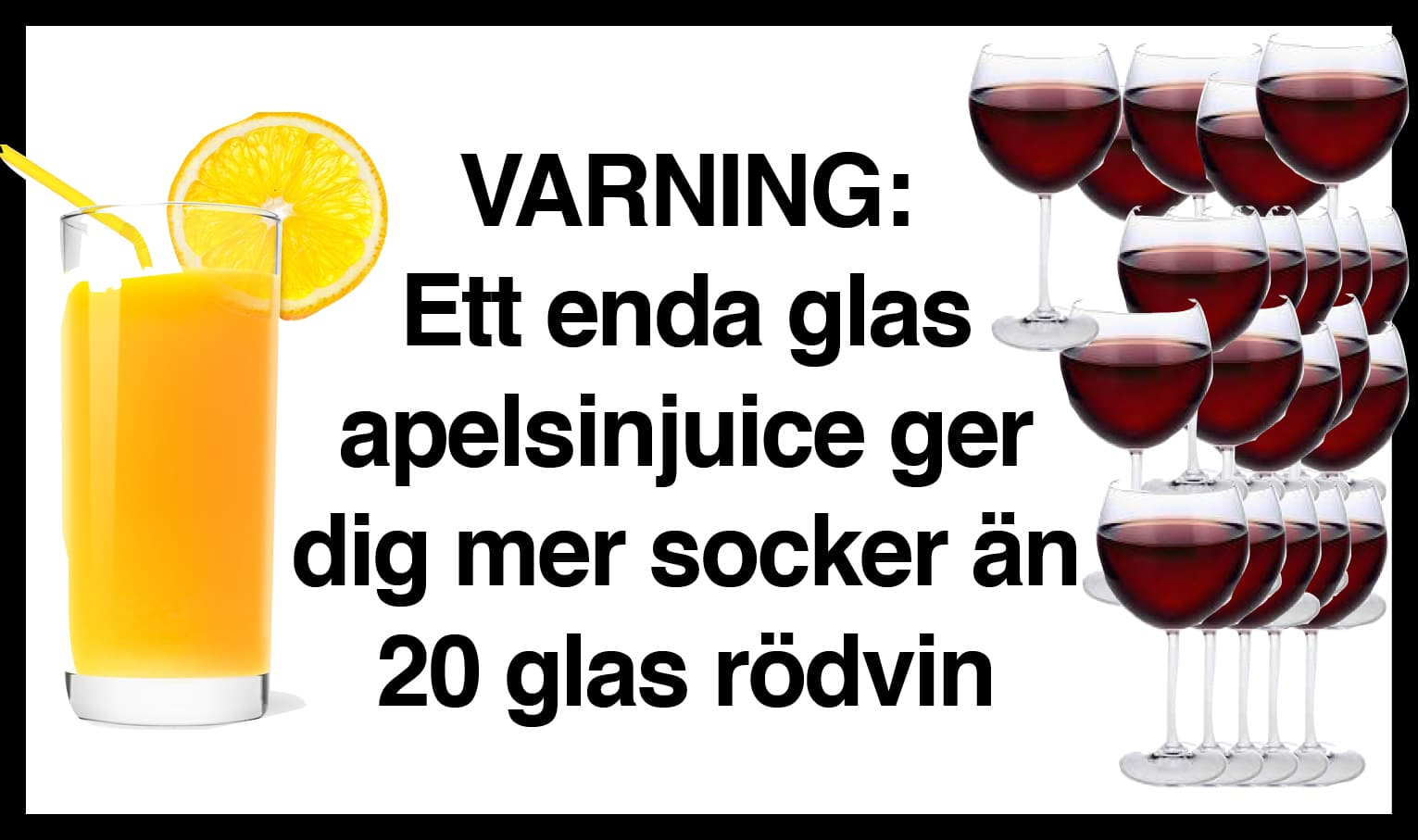 6 hälsomyter om vin – så säger forskningen..