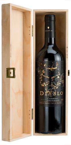 Diablo Black
