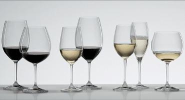 Rätt vinglas till rätt vin