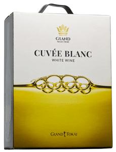 Cuvée Blanc Grand Selection