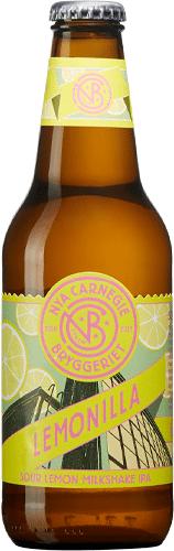 Nya Carnegiebryggeriet Lemonilla