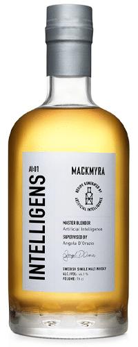 Mackmyra Intelligens