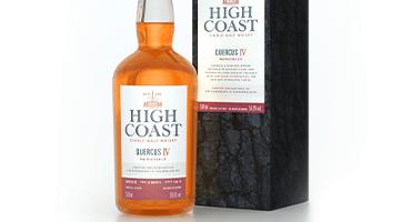 Ny svensk whisky – från asiatiska fat