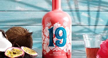 Premiär i dag: Blossas julglögg med Hawaii-smak