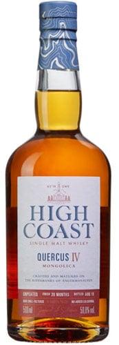 High Coast Quercus IV Mongolica