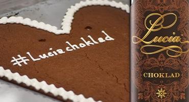 Läckra chokladglöggen från Italien gör comeback..