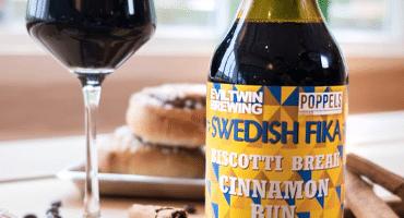Här är Sveriges starkaste kanelbulle