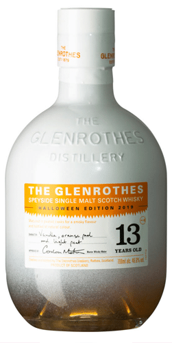 The Glenrothes Halloween Edition 2019