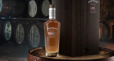 Svensk köpte whiskyn för 240.000 kr