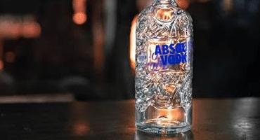 Drick Absolut med gott miljösamvete