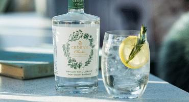 Svensk bakom nya gin-trenden